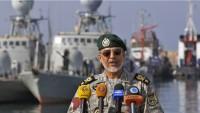 Amiral Seyyari: Bu yıl 20 askeri deniz tatbikatı düzenliyoruz