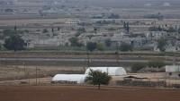 Türkiye Suriye'ye askeri müdahale niyetinde