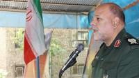 İranlı General Gacarian tekfircilerle savaşta şehit düştü
