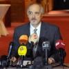 Beşşar el-Caferi: Ne Zaman Barış Görüşmeleri Başladı İse Teröristlerin Operasyonları da Artmıştır