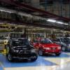 Foto: İran'ın milli otomobili SOREN'in seri imalatı başladı
