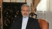 Bikdeli: İran ve Türkiye Suriye konusunda ortak çözüm bulabilir