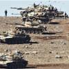 Türkiye, IŞİD'le mücadele bahanesiyle Suriye topraklarına girmek istiyor