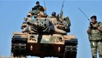 Iraklı Milletvekili :İbadi TSK askerlerinin Irak'tan çekilmesi için baskı uygulamalı