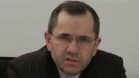 İran Dışişleri Bakan Yardımcısı: Suriye ateşkesi teröristlerin işine yaramamalı