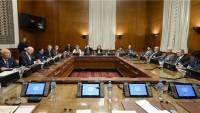 Türkiye Cenevre barış müzakerelerini bozmakla tehdit etti