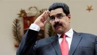 Venezuela'da yabancı müdahaleye karşı olağanüstü hâl ilân edildi