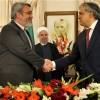 İran ve Pakistan karma ekonomik komisyonu bir araya geliyor