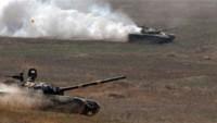 Ermenistan top mermisi İran topraklarına düştü