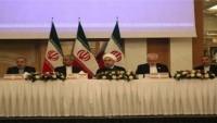 Ruhani Türkiye'de yaşayan İranlılarla görüştü