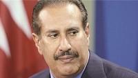 Katar'ın Eski Başbakanı: Diplomaside de İran'a yenildik