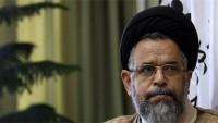 İran İstihbarat Bakanı: IŞİD'in ithal çetelerinden biri imha edildi