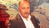 Halid Abdulmacid, Abbas'ın Peres'in cenaze törenine katılması kınandı