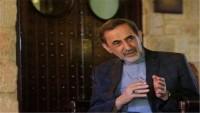 Velayeti: Beşşar Esad'ın Cumhurbaşkanlığı Konusunda Kararlıyız