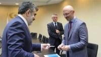 Polonya İran'la nükleer işbirliğini geliştirmeye hazır