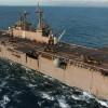 İran ve ABD savaş gemileri yine karşı karşıya geldi iddiası