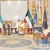 Yemen Ulusal Heyeti Kuveyt Dışişleri Bakanıyla Görüştü