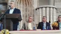 Hamas liderlerinden Rıdvan: İran'la ilişkimiz kesilmedi