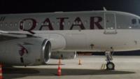 Katar uçağı Gaziantep'e ne taşıdı?