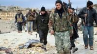 Rusya: Türkiye'den 160 terörist daha Suriye'ye geçti