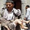 Arabistan'ın Yemen cinayetlerini örtbas çabaları