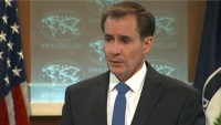 Washington: Kasım Süleymani'nin Halep'te bulunmasını BMGK'ye taşıyacağız