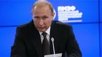 Putin: İran'ın ŞİT üyeliği yolunda engel yok