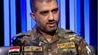 Irak Gönüllü Halk Güçlerinden Yandaş Medya Organlarına Ağır Sözler