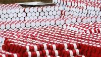 İran Eylül ayında günde 1.63 milyon varil petrol ihraç etti