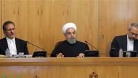 Hasan Ruhani: İran nükleer anlaşmaya bağlıdır