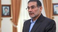 Şemhani: Bölgede bazı ülkeler IŞİD teröristi fabrikasına dönüşmüş durumda