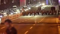 Zarif: Arabistan'ın Türkiye'deki Darbe Girişimine Müdahalede Bulunma İhtimali Var