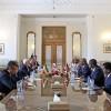 Zarif: İran Burundi ile işbirliğini geliştirmeye hazır