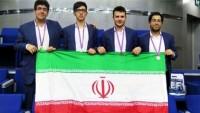 Dünya Bilgisayar Olimpiyatlarında İran takımı iki altın, iki gümüş kazandı