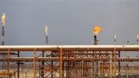 Güney Pars doğalgaz platformunda hizmete girme rekoru