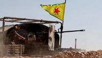 ABD İsrail'i korumak için bölgede Kürt devleti kurmak istiyor