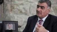 Suriyeli stratejik konular uzmanı: Washington'un Tek Düşüncesi Tel-Aviv'in Güvenliğidir