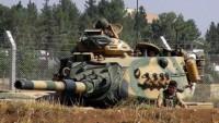 İbadi vurguladı: Türkiye'den Kuzey Irak'a girmesini istemedik