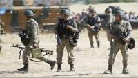 Bedir Hareketi Komutanı Ameri: TSK güçlerine IŞİD teröristleri gibi davranırız