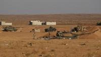 Suriyeli kaynaklar: Türkiye Halep'in kuzeydoğusunda üs kuruyor