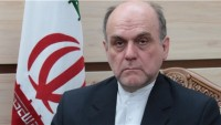 ISA Başkanı Behrami: Keşm uzay merkezi hizmete giriyor