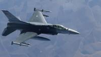 Türk savaş uçakları El-Bab'da sivilleri vurdu
