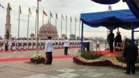 Ruhani: Bercam Malezya ile ilişkileri geliştirme fırsatı oluşturdu