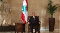 Mişel Avn: Beşar Esad'ın Gitmesini İsteyenler Suriye'yi Tanımıyorlar