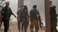 Türkiye'nin desteklediği milisler El-Bab'ı IŞİD'e verdi