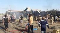Pakistan'da İntihar Saldırısı: 12 Ölü