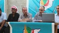 Suriyeli uzman Hadu: Türkiye Suriye savaşının durmasını istemiyor