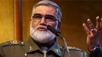 General Purdestan: ABD Başkanı değişmesi, İran ile düşmanlığı değiştirmez