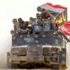 Suriyeli uzman: Irak halk güçleriyle ordunun birleşmesi Suriye'nin yararınadır