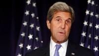 John Kerry: Arabistan, İsrail ve Mısır bize İran'a saldırın diyordu
